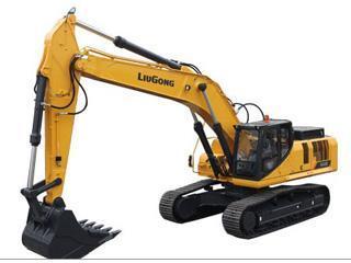柳工 CLG948E 挖掘机