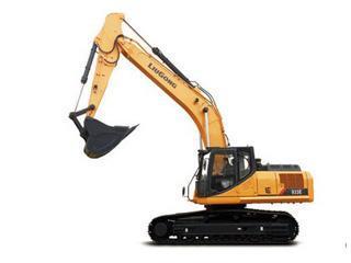 柳工 CLG933E 挖掘机