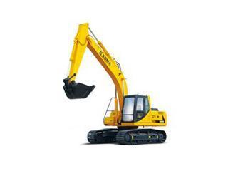 厦工 XG822EL 挖掘机