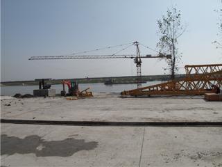 江麓机电 QTZ200F 起重机