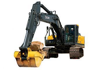 约翰迪尔 E330LC 挖掘机