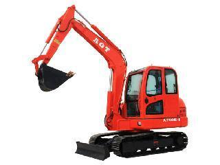 奥泰重工 AT60E-9 挖掘机