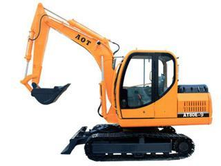 奥泰重工 AT80E-9 挖掘机