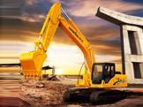 龙工CDM6225挖掘机