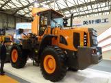 英轩重工YX656V装载机