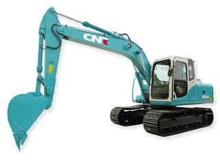 中国北车 BC8230 挖掘机