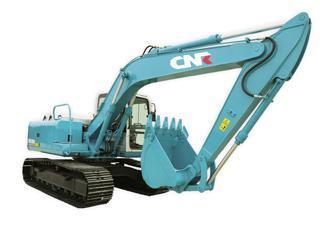 中国北车 BC8150 挖掘机