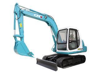 中国北车 BC8085 挖掘机