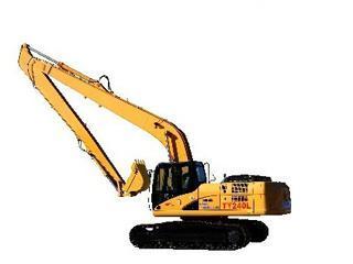 南车时代 TY240L 挖掘机