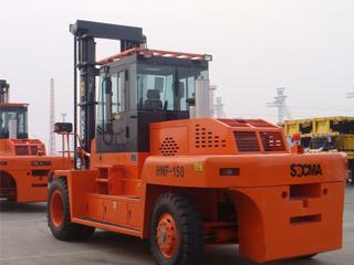 华南重工 HNF150G 叉车