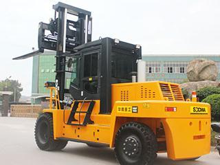 华南重工 HNF160G 叉车