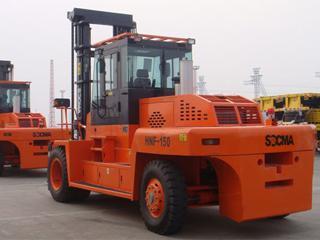 华南重工 HNF150C 叉车
