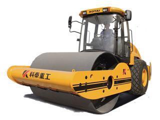 科泰重工 KS122S 压路机