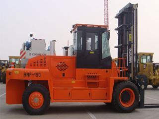华南重工 HNF150M 叉车