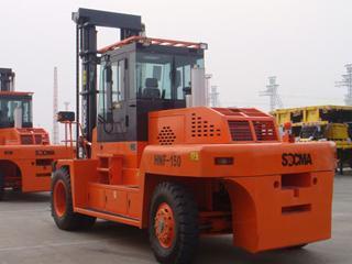 华南重工 HNF160S 叉车