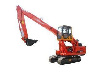 永工 YG220-8 挖掘机