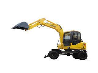 忆辉 YH65-09B 挖掘机