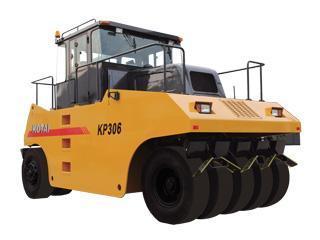 科泰重工 KP306 压路机