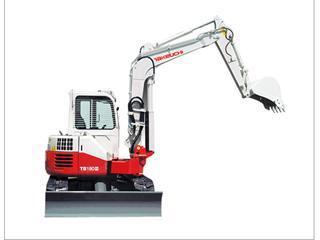 竹内 TB180FR 挖掘机