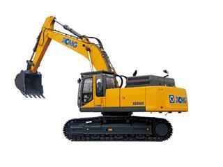 徐工XE500C挖掘机