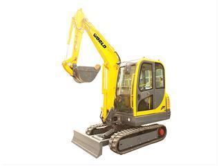沃得重工 W235 挖掘机