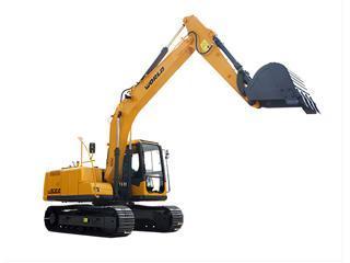 沃得重工 W2150-8 挖掘机