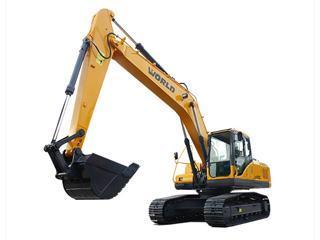 沃得重工 W2215-8 挖掘机