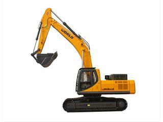 沃得重工 W2360BLC-8 挖掘机