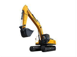 沃得重工 W2425LC-8 挖掘机