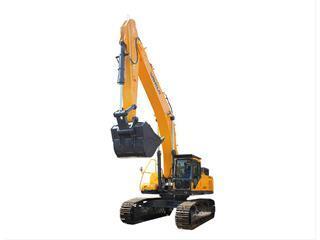 沃得重工 W2500LC-8 挖掘机