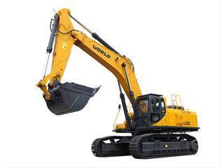 沃得重工 W2700-8 挖掘机