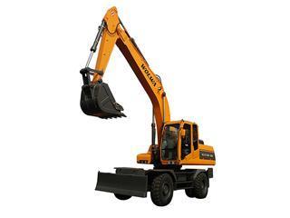 volwaDLS210-9A挖掘机