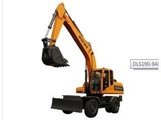 沃尔华DLS190-9A挖掘机