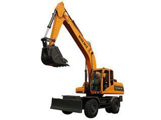 沃尔华 DLS150-9A 挖掘机