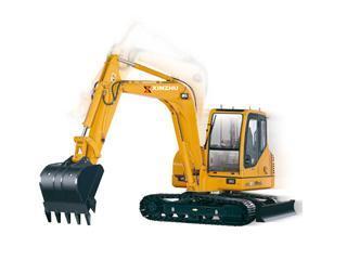 新筑股份 XZ60-8 挖掘机