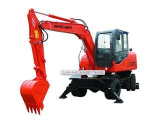 沃尔华 DLS890-9A 挖掘机