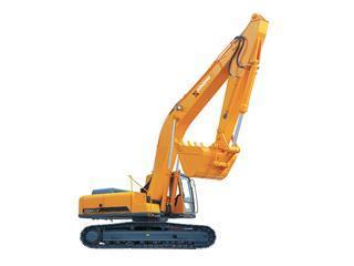 新筑股份 XZ230LC-8 挖掘机