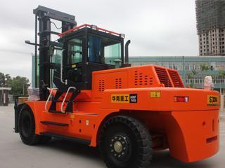 华南重工 HNF160C 叉车
