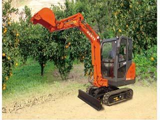 南特机械 NT20 挖掘机