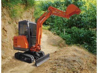 南特机械 NT25 挖掘机