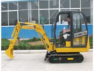 卡特重工 CT18-7BS 挖掘机