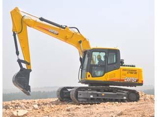 卡特重工 CT150-8C 挖掘机