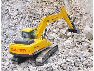 卡特重工 CT360-8C 挖掘机