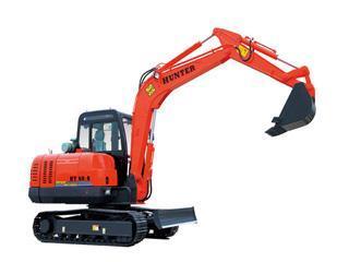 恒特重工 HT60-8 挖掘机
