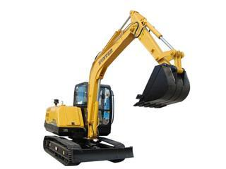 恒特重工 HT65-8 挖掘机