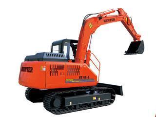 恒特重工 HT80-9 挖掘机