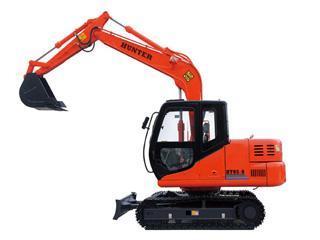 恒特重工 HT85-8 挖掘机