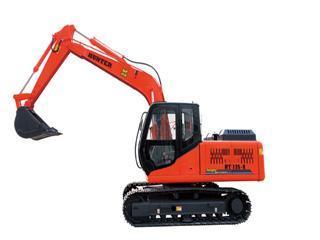 恒特重工HT135-8挖掘机