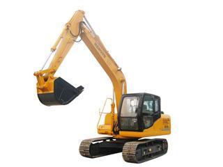 恒特重工 HT150-8 挖掘机