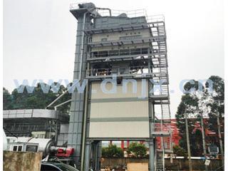 东南机械 LBD1000 沥青搅拌站